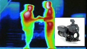 mice with infrared vision...will humans be next?