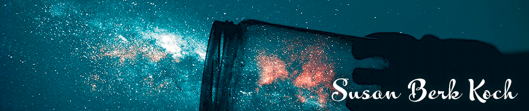 Header image - jar of stars