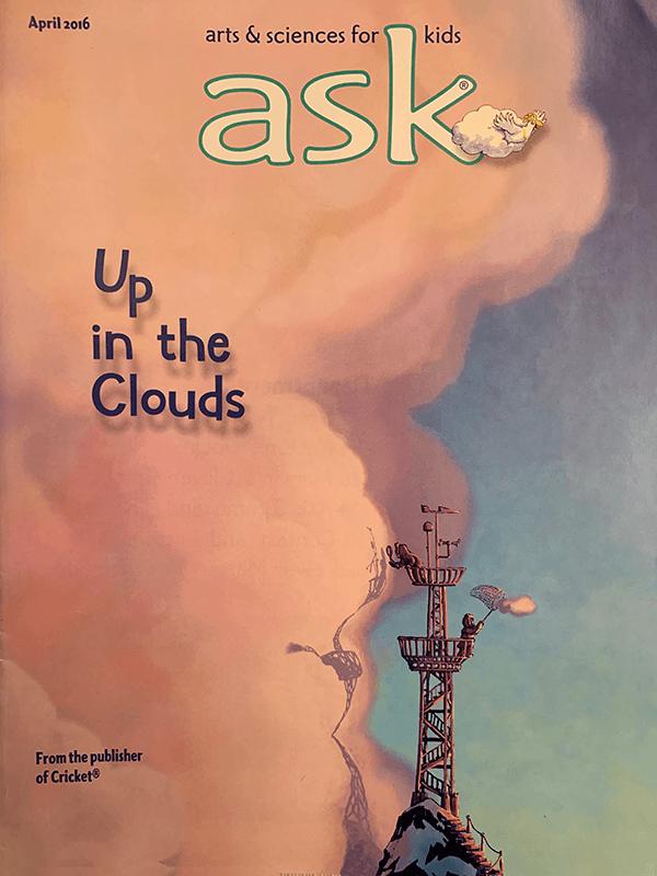 Ask - Apr 2016