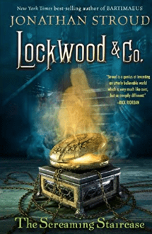 Lockwood and Company Book 1