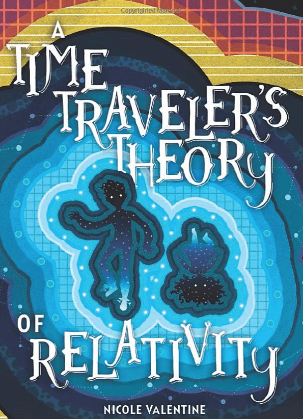 A Time Traveler's Theory of Relativity