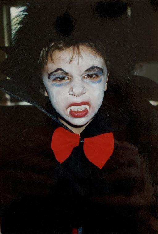 Ian Dracula