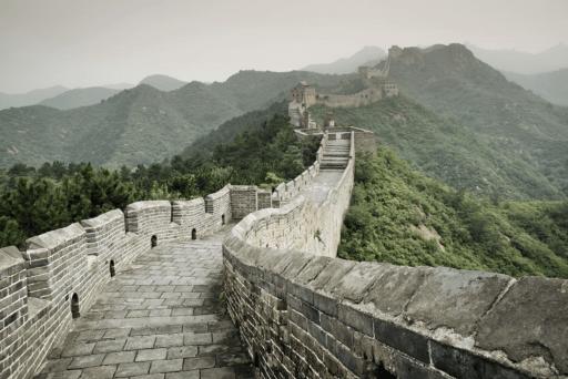 Great Wall of Cnina