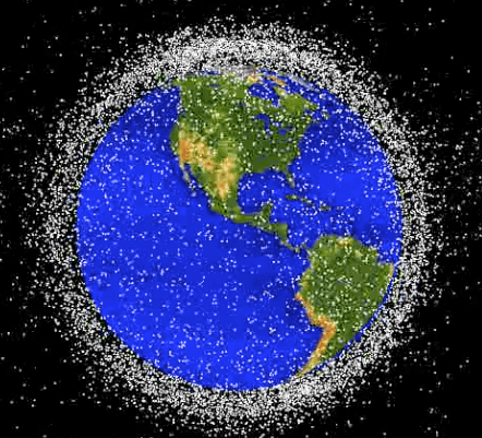 Artificial Satellites and How to See Them