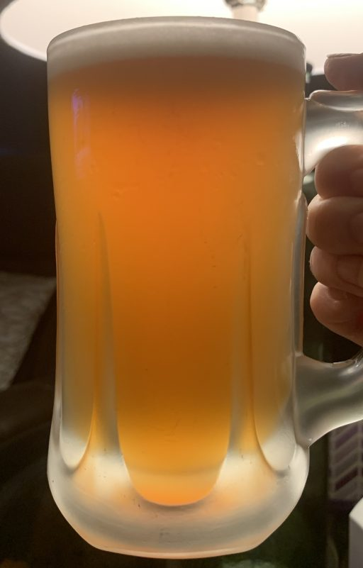 genetically altered hops for beer