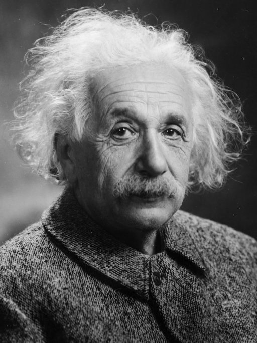 Greatest scientists and their discoveries