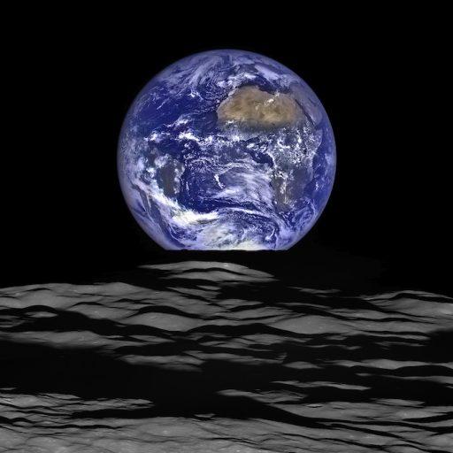 How Big is Earth