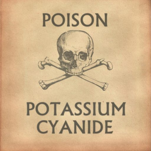 Deadly Poison of Nazis