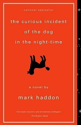 Classic Fiction The curious incident of the dog in the nighttime