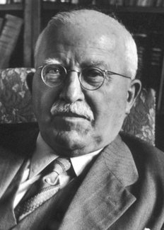 Hermann Staudinger father of polymers