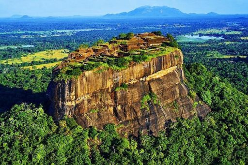 Make Sense of Science_ _Sri Lanka Beauty_of_Sigiriya_by_Binuka