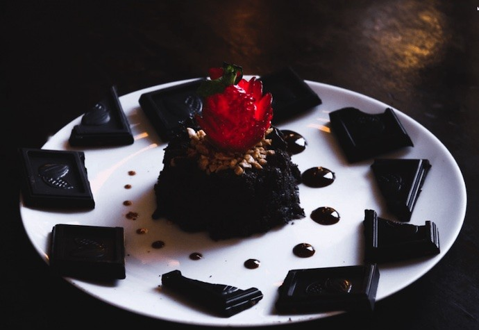 Brain science and emotion __chocolate and endorphins