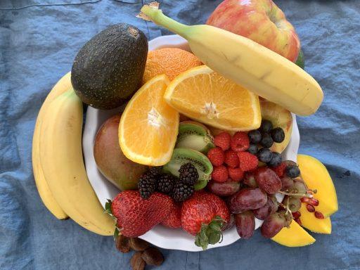 Is Fruit Good for You Susan Berk Koch science blog