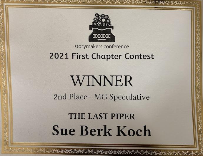 Storymakers MG Sue Berk Koch