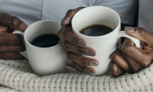 The Science of Being Happy_ coffee