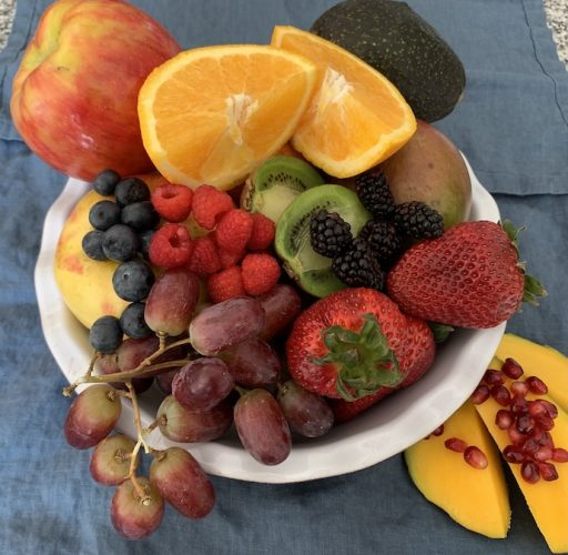 Vitamin and mineral content in fruit science blog