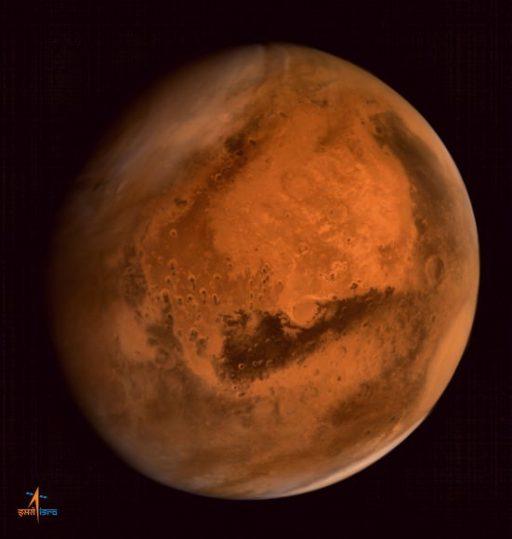 Mars make sense of science