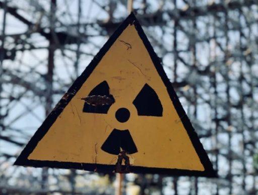 Radiation is no joke