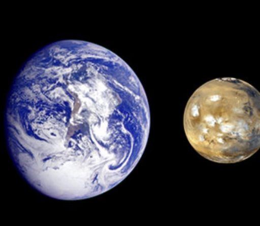How Would humans Live on Mars_surface area