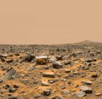 Mars is Rocky so you'll need shoes if you want to go there