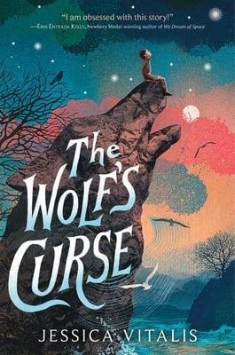 Middle Grade Fantasy_Wolf's Curse