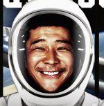 The New Space Race_Yusaku Maezawa