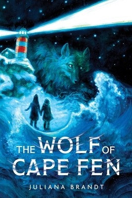 best middle grade Fantasy books WOlf of Cape Fen