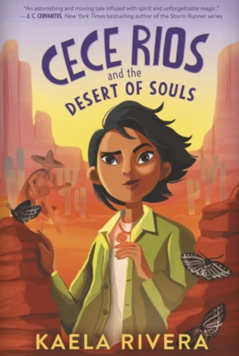 top Fantasy books for middle schoolers _cece